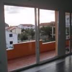 Sodobna balkonska vrata