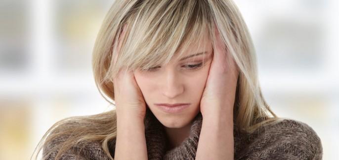 Anksioznost je stanje napetosti
