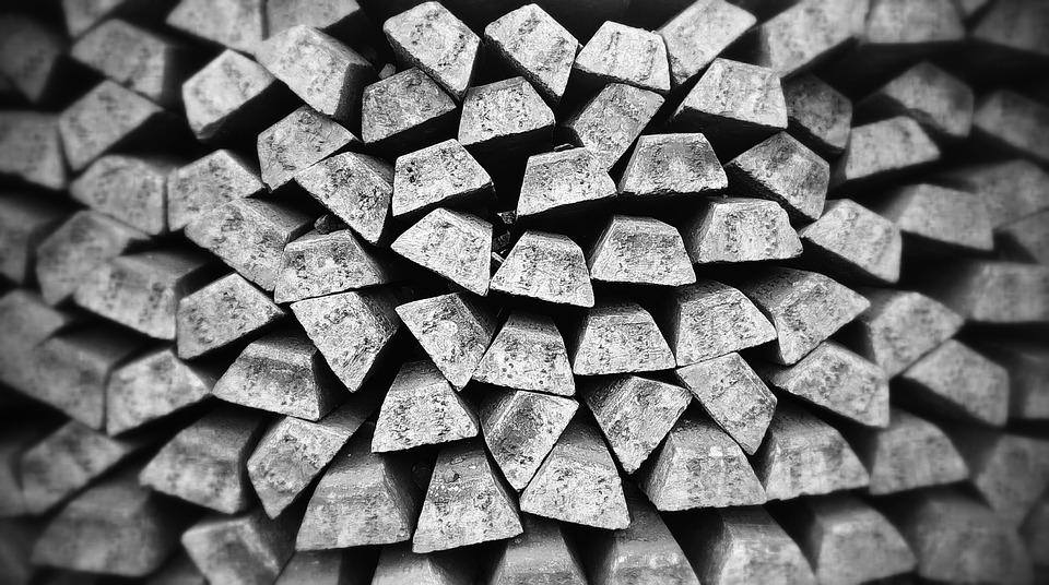 Naložbeno srebro